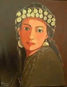 digital history of the Near East | women