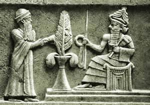 digital history of the Near East | Sumer |  governance