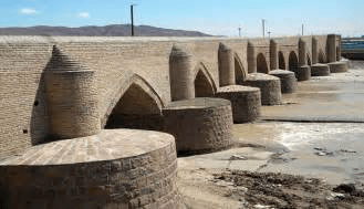 digital history of Persia | infrastructure