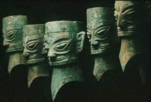 digital history of China | Xia Dynasty | society