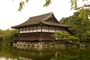 digital history of Japan   Heian Period   architecture