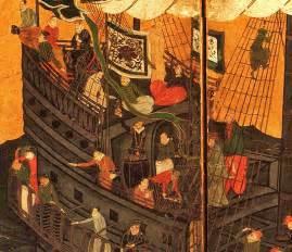 Ieyasu   foreign affairs