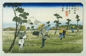 digital history of Japan   Edo Period   economy