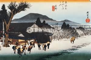 digital history of Japan   Edo Period   commerce