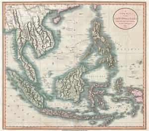 digital history of Southeast Asia   modern Southeast Asia