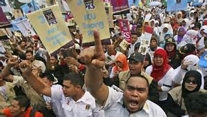 digital history of Southeast Asia   Indonesia   power