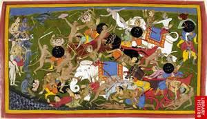 Hinduism | epics