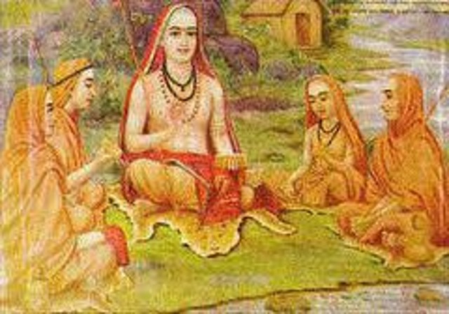 Early Vedic Age | religion