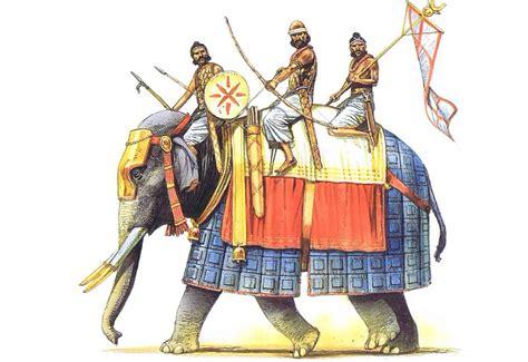 progression of power | Maurya Empire
