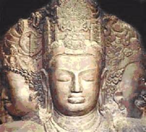 digital history of India | Gupta religion