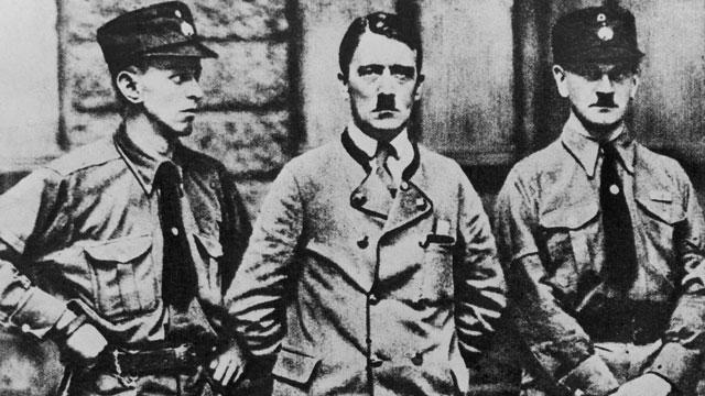 Hitler | IVienna