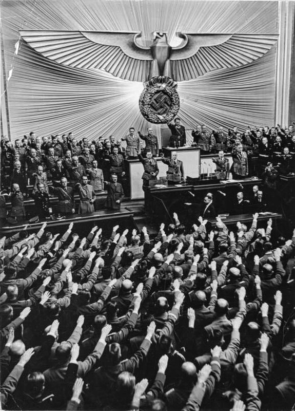 Nazis | Elections of 1933