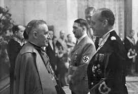 Nazis | Reorganization