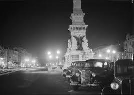 Inter-War Years  | Portugal