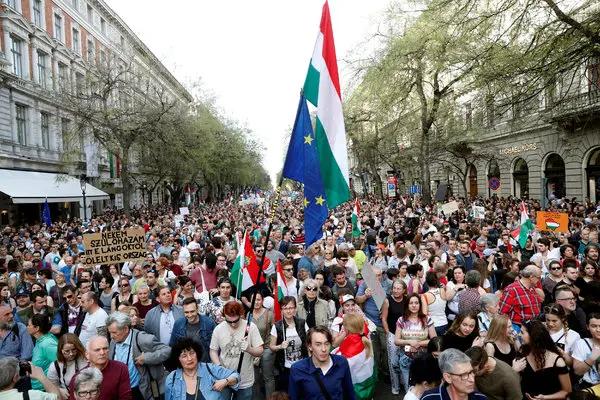 Hungary | power