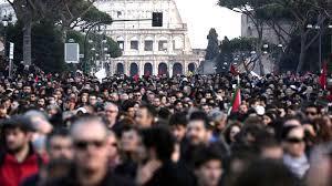 Italy | society