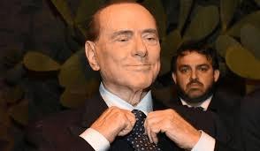 Italy | power