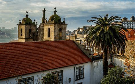 digital history of modern Europe | Portugal