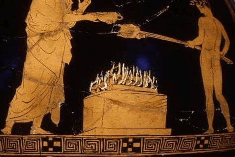 digital history of society in Greece | cooking
