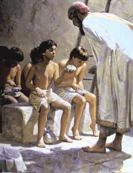 Sparta | children
