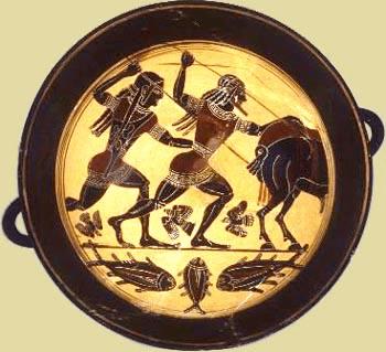 culture | Sparta