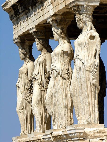 digital history of the Classical Era
