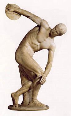 digital history of the Classical Era | sculpture