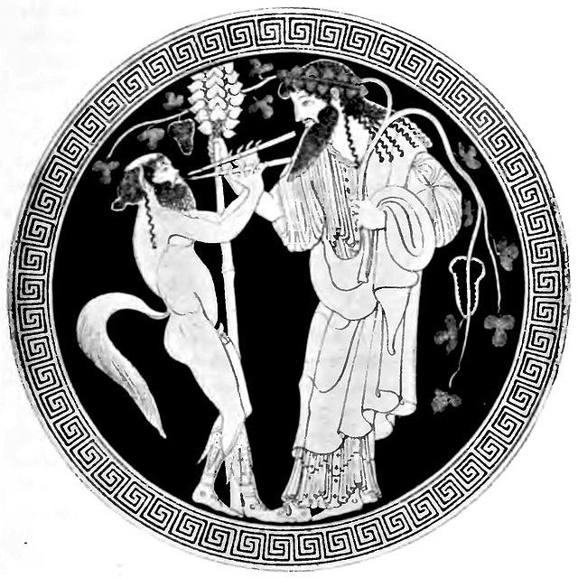 digital history of the Classical Era | Athenian drama