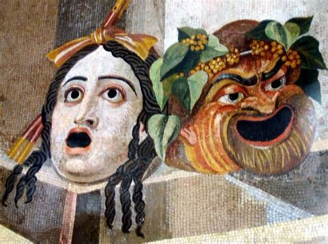 Dionysian Theatre | afting