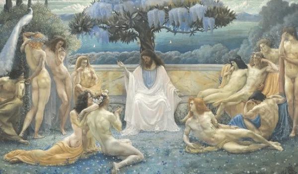 Plato | The Artist