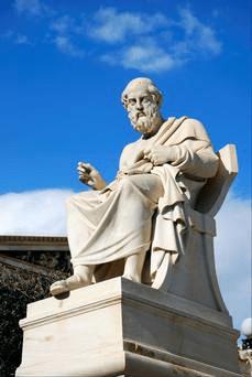 Plato | The Metaphysicist