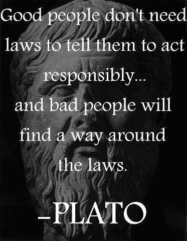 Plato | The Moralist