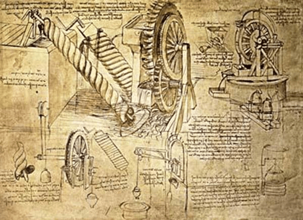 digital history of the Classical Era | scince and technology