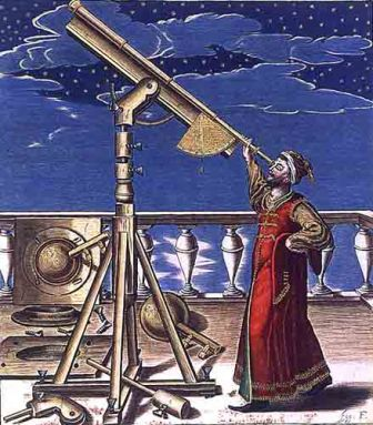 digital history of the Classical Era | astronomy