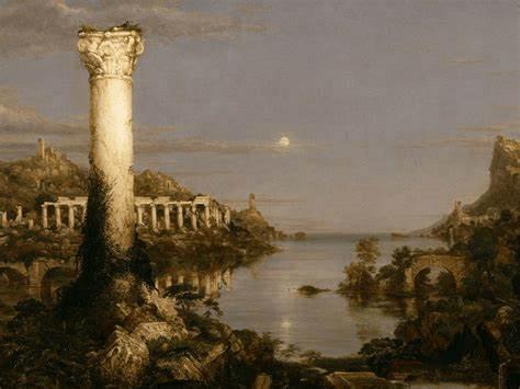 digital history of society in Rome | environment
