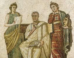 digital history of society in Rome | taste