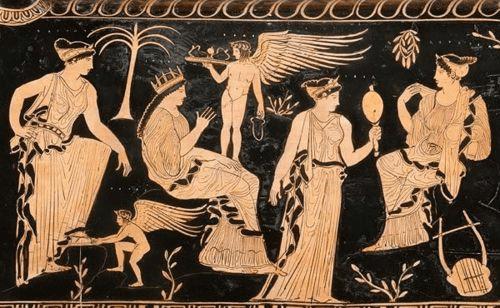digital history of culture in Rome | Greek culture in Rome