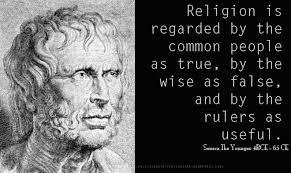 Seneca the Younger | beliefs