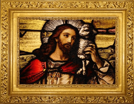 digital history of religion in Rome | Jesus of Nazareth | perception