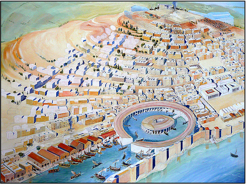 First Punic War | recovery of Carthage
