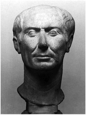 digital history of the Late Republic | Caesar