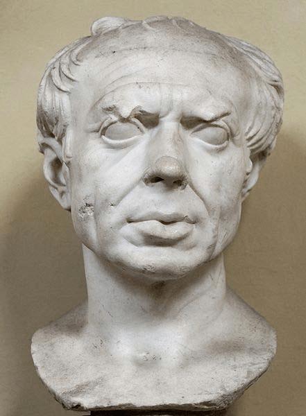 digital history of the Late Republic | First Civil War | Marius