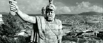digital history of the Roman Empire | Romulus Augustulus