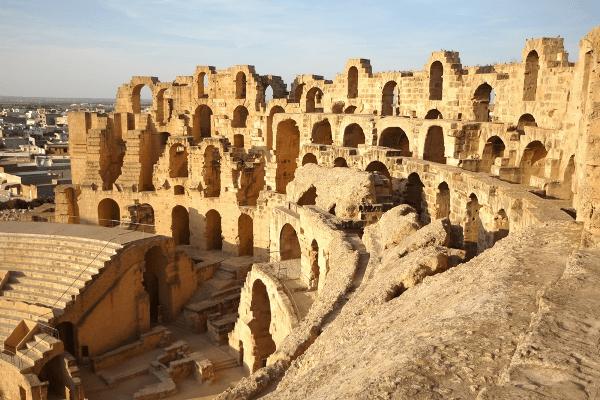 Roman Africa | culture