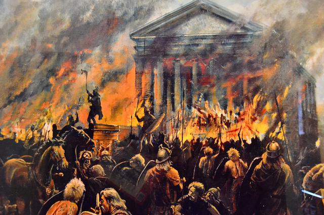 Roman Judea | rebellion