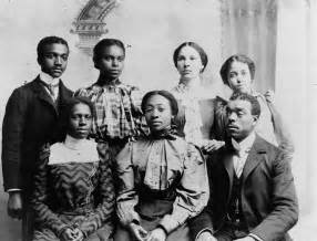 digital history of the Civil Rights Movement 1877-1900