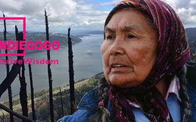 Wisdom of the Elders Launches its Documentary Film Fundraiser