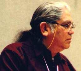 Allen Pinkham