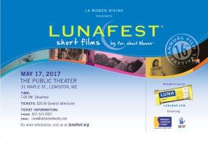 Luna Fest Maine