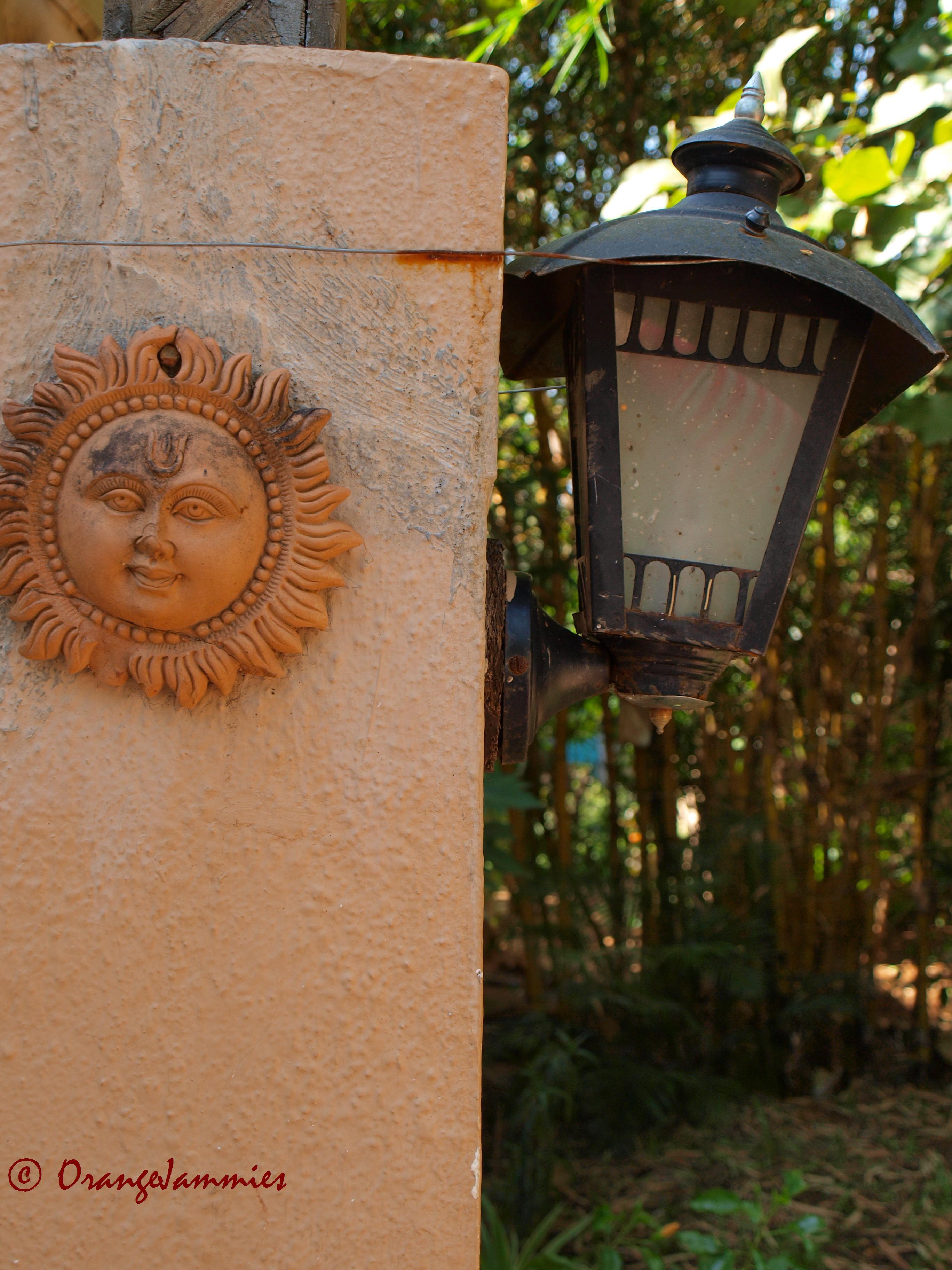 sun lamp_cp